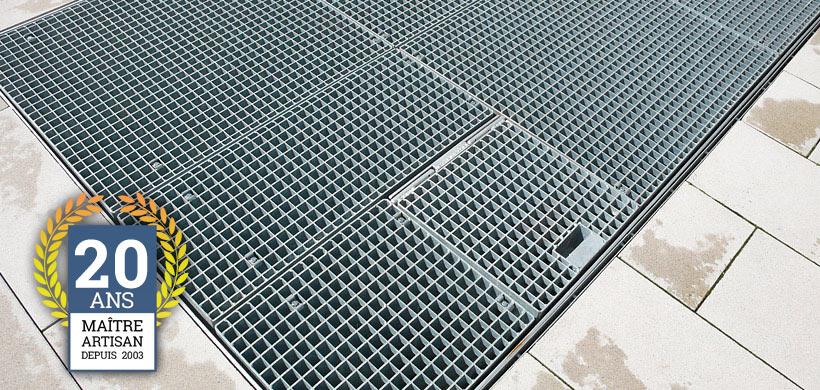 Le site professionnel pour des produits en aluminium et en acier