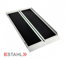 EasyFold Pro Rampe portefeuille simple 148,5 cm