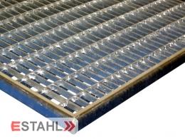 Caillebotis standard 490 x 1090 x 20 mm