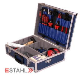 Blue Star Tool L, bleu