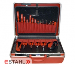 Omega Tool XXL, rouge