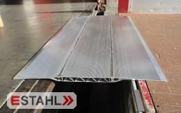 Pont de chargement 2TL, longueur 627 mm