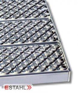 Grille de sécurité 900 x 1000 x 32 mm