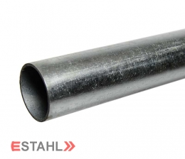 Main courante (galvanisé) 2000 mm Ø 42,4 mm