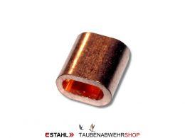 Cosse de serrage en cuivre