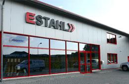 Kontaktieren Sie uns - E-Stahl - Der Profishop für Aluminium und Stahl